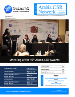 ACSRN Newslette Issue 66 Volume 6
