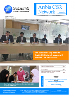ACSRN Newsletter Issue 76 Volume 6