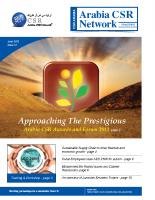 CSR-Arabia-August2012