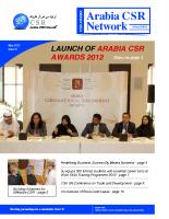 CSR-Arabia-May2012