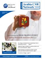 CSR-Arabia-September2012