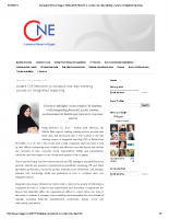 Company News in Egypt_ Arabia CSR Network to conduct two-day training course on integrated reporting 1