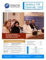 ACSRN Newsletter Issue 90 Volume 8