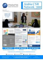 ACSRN Newsletter Issue 91 Volume 8