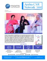 ACSRN Newsletter Issue 94 Volume 8