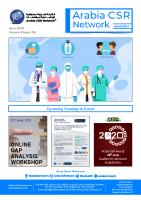 ACSRN Newsletter June 2020