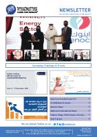 ACSRN Newsletter November 2020