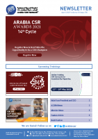 ACSRN Newsletter April 2021