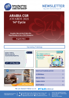 ACSRN Newsletter May 2021