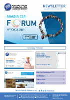 ACSRN Newsletter July 2021